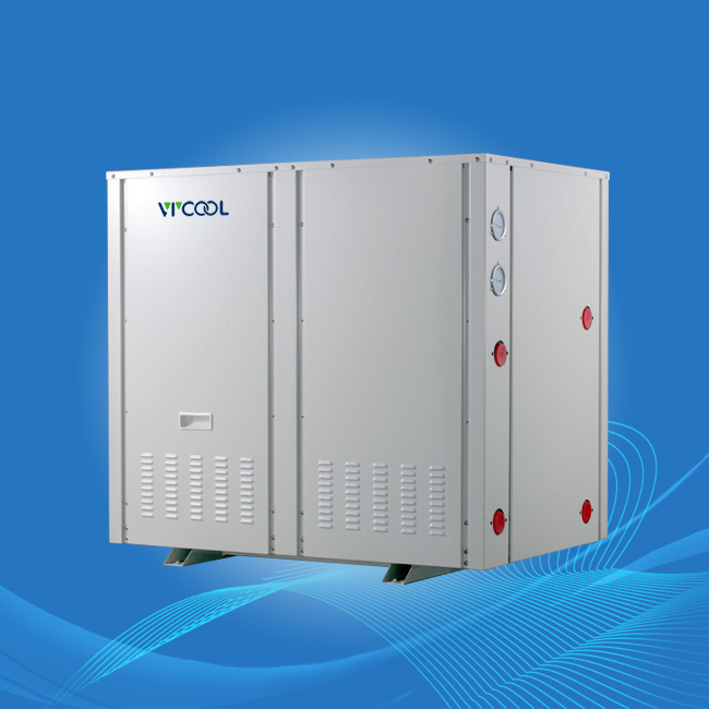Grounds Source Heat Pump with CE RoHS Approval, Water Water Heat Pump 2015