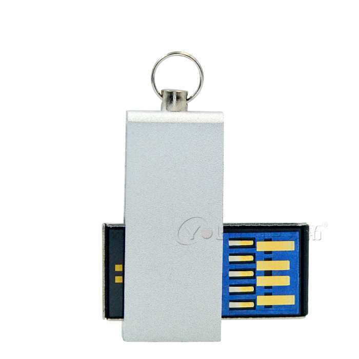 High Speed Mini Swivel USB3.0 Memory Stick (YT-3204-02)