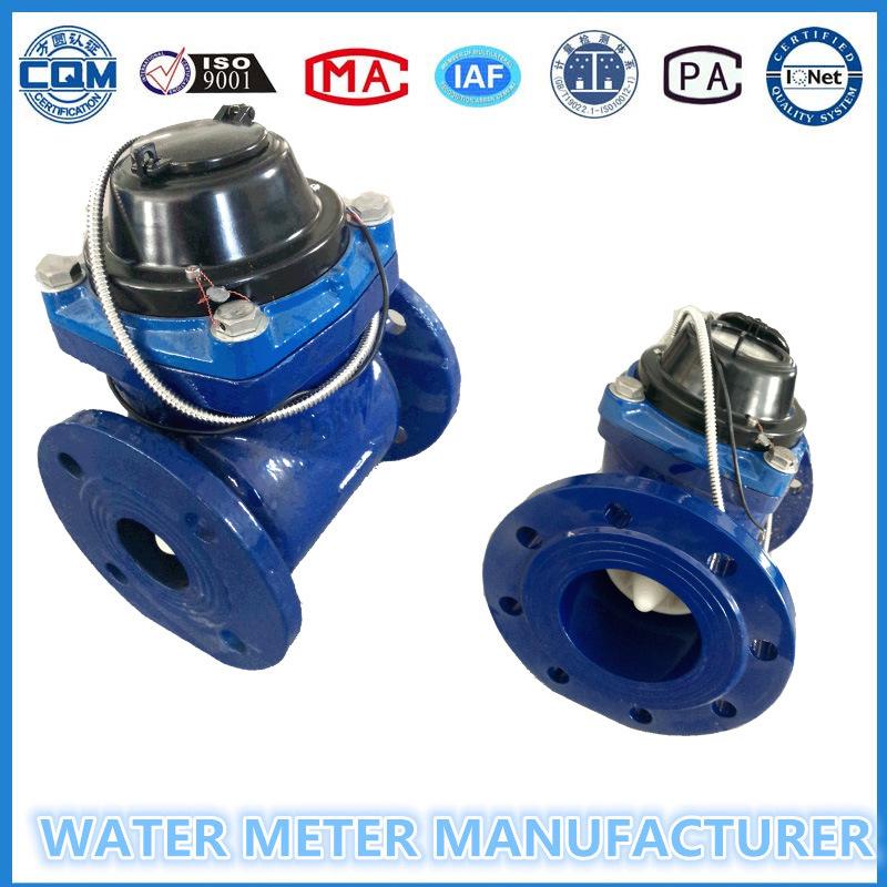 Reading Remote Woltmann Type Water Meter (Dn50mm)