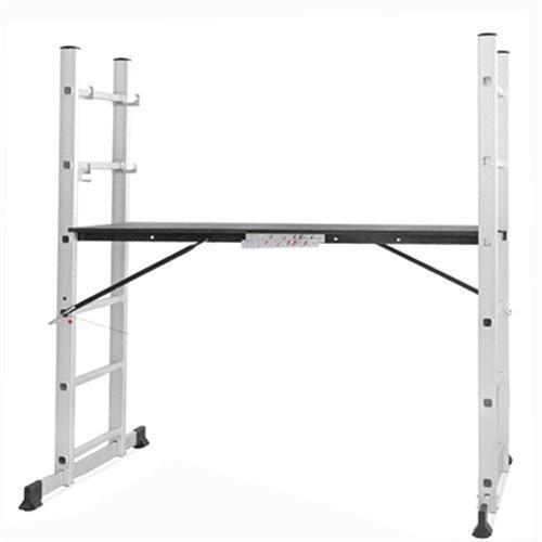 Yongkang Aluminum Scaffold for Ladder 168cm High