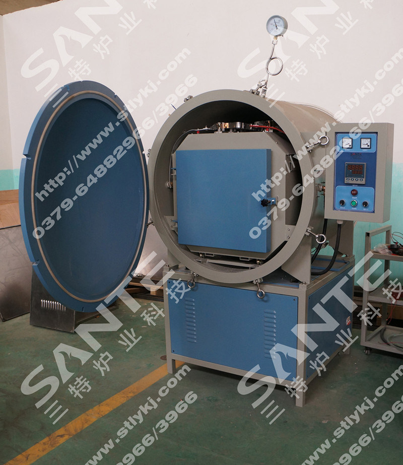Vacuum Heat Treatment Machine Vacuum Furnace 1400c