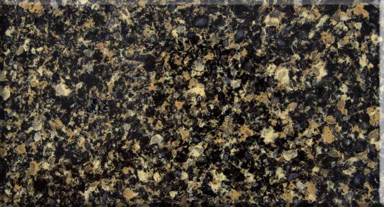 China Manufacture Artificial Quartz Stone for Kitchen Countertop & Vanity Top_Owy503