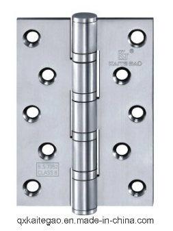 (4064--4BB) Stainless Steel Door Hinge for Wooden Door