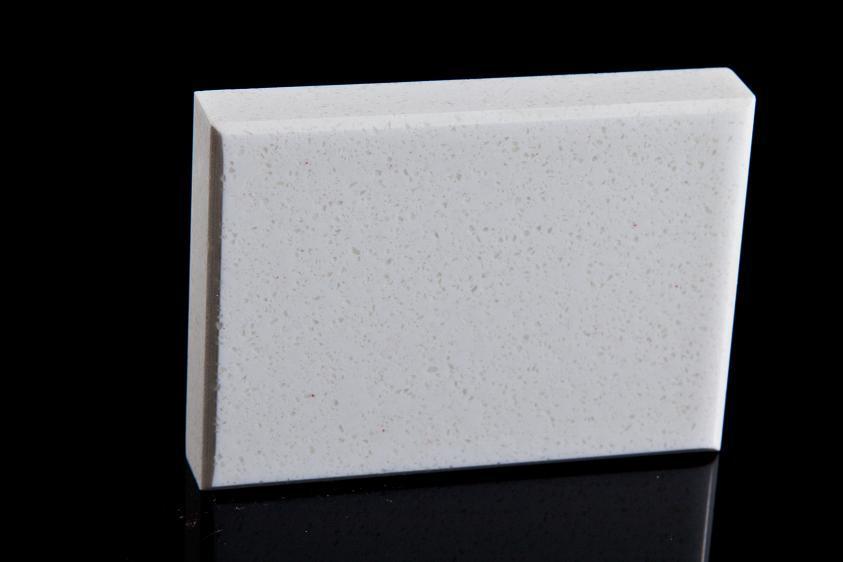 Imitation of Quartz Stone Aluminium Polyester Solid Surface Sheet Bg9025
