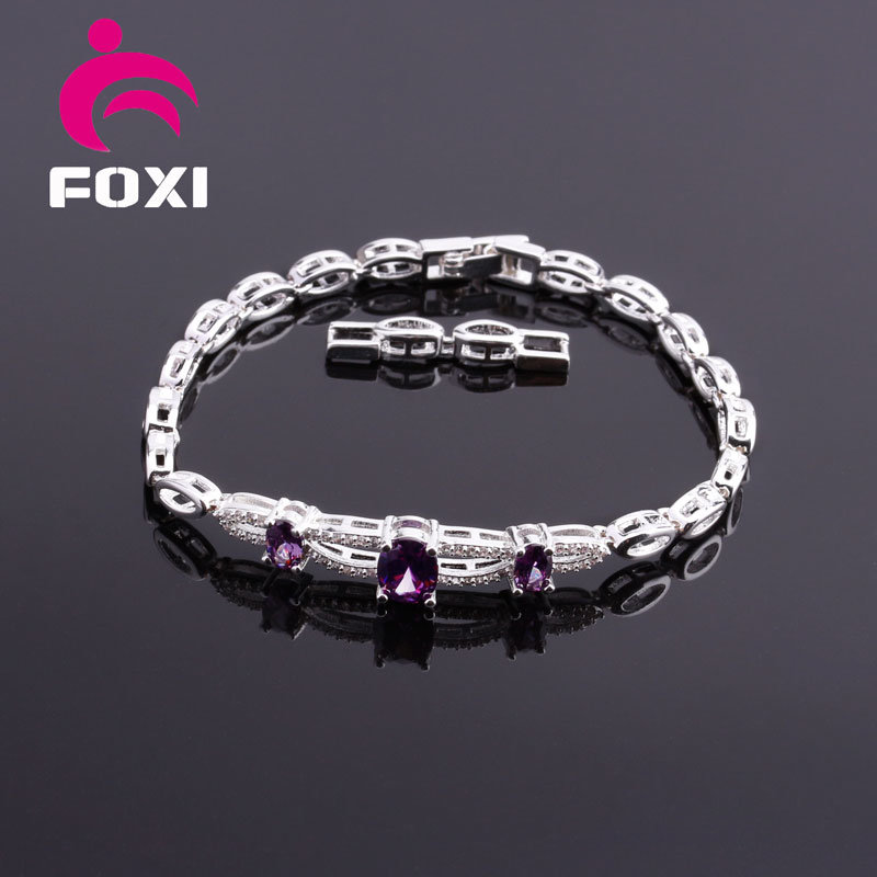 Elegant Latest Styles Fashion Magnetic Friendship Bracelets for Women