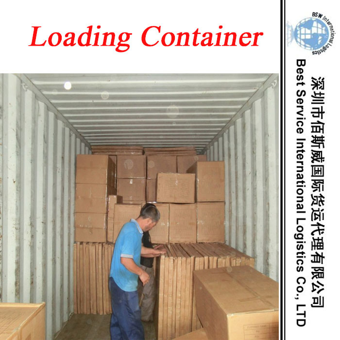 Consolidation (Pick up and collect) , Logistics Service- Air & Sea Shipping