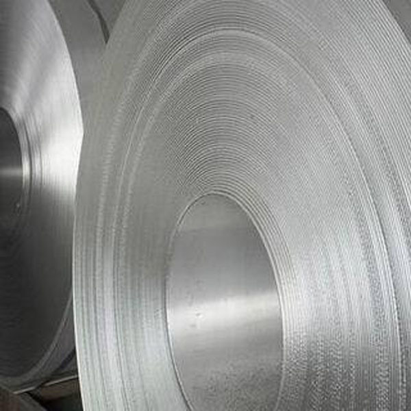 Hot Rolled Aluminum Strips for Decoration (3003 3105 3004 3A21)