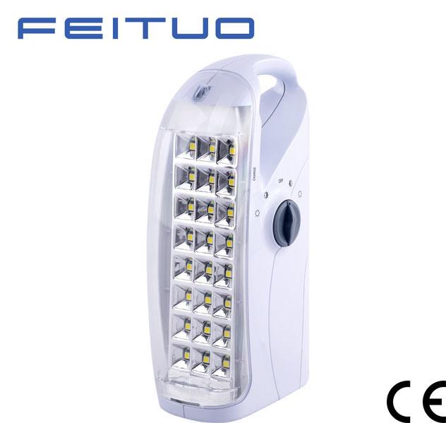 Portable Lamp, Emergency Light, Emergency Lantem, LED Rechargeable Light