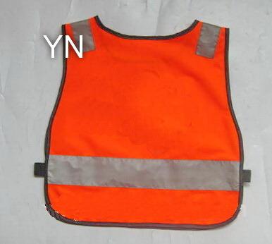 New Design Reflective Safety Vest for Kids