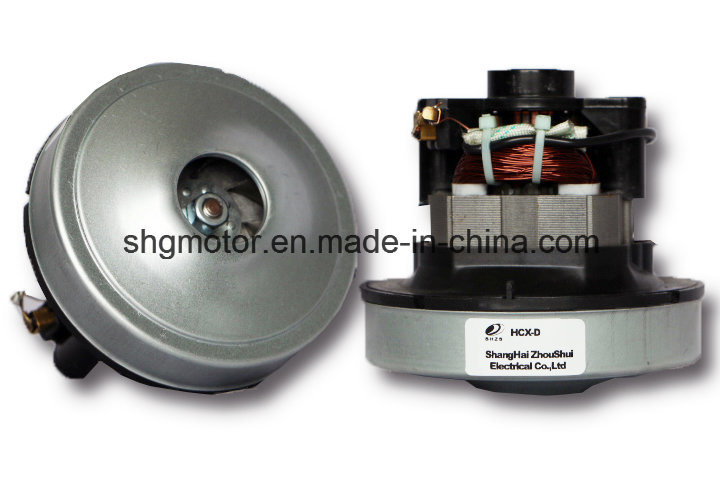 High Quality, Long Life Vacuum Motor (SHG-015)