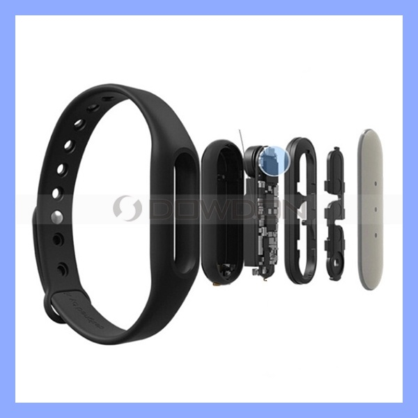 Newest Mi Band Smart Bracelet Watch for Xiaomi, Bluetooth Waterproof Multifunctional Smart Fitness Band Mi Band