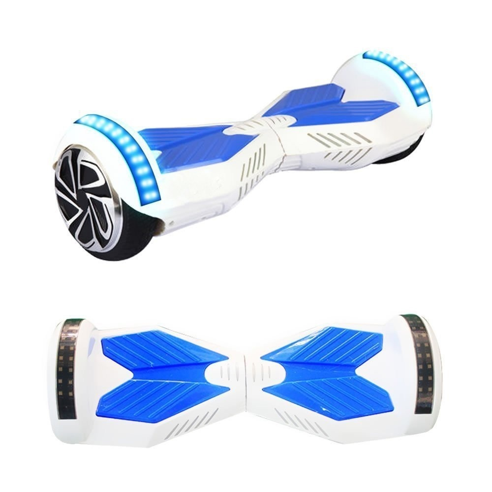 Smart Electric Motorized Adult Skateboard