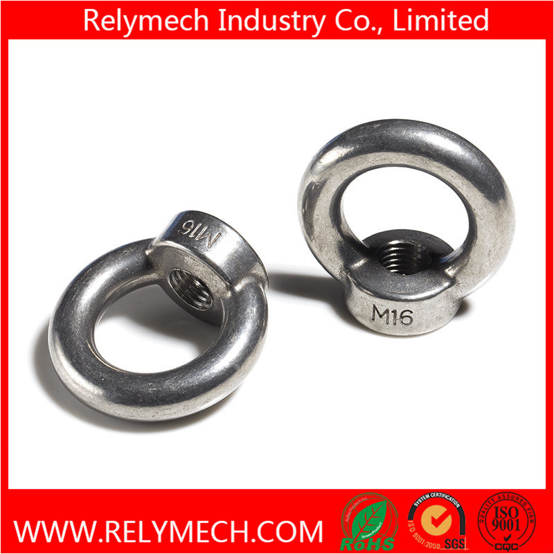 Stainless Steel Eyenut with High Quality