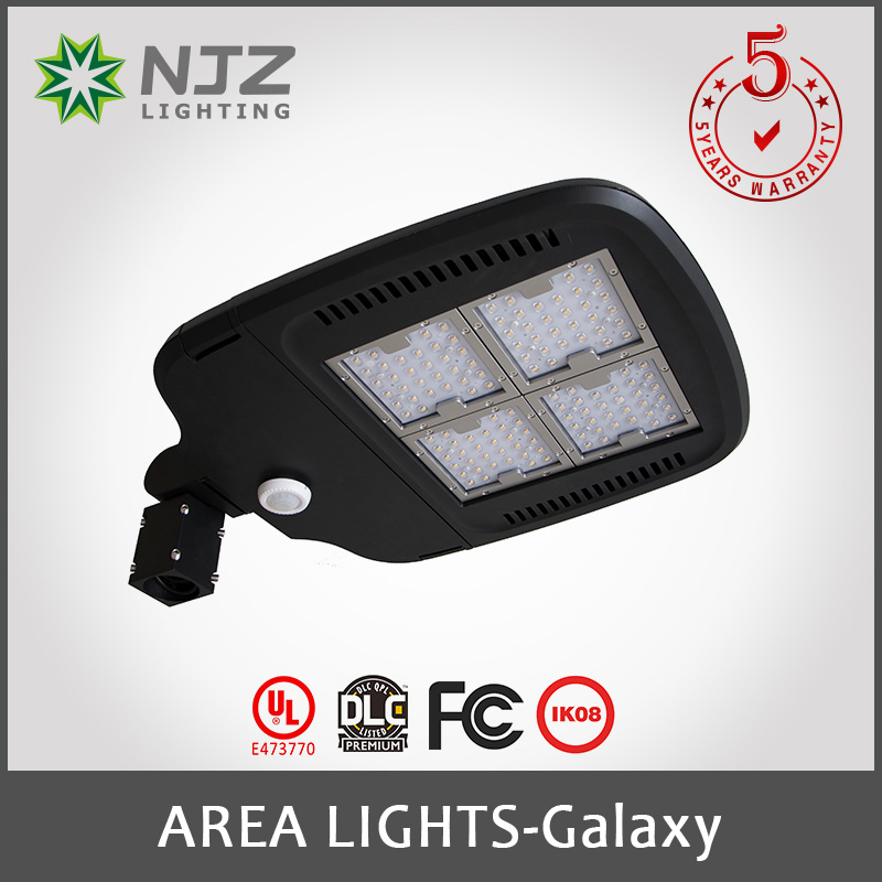 100W-300W LED Street Light 150W~300W Shoebox LED Light for Parking Lot