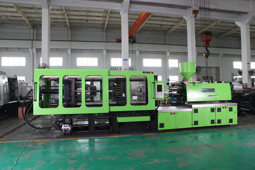 3000 Ton High Efficiency Energy Saving Injection Molding Machine (AL-VJ/3000W)