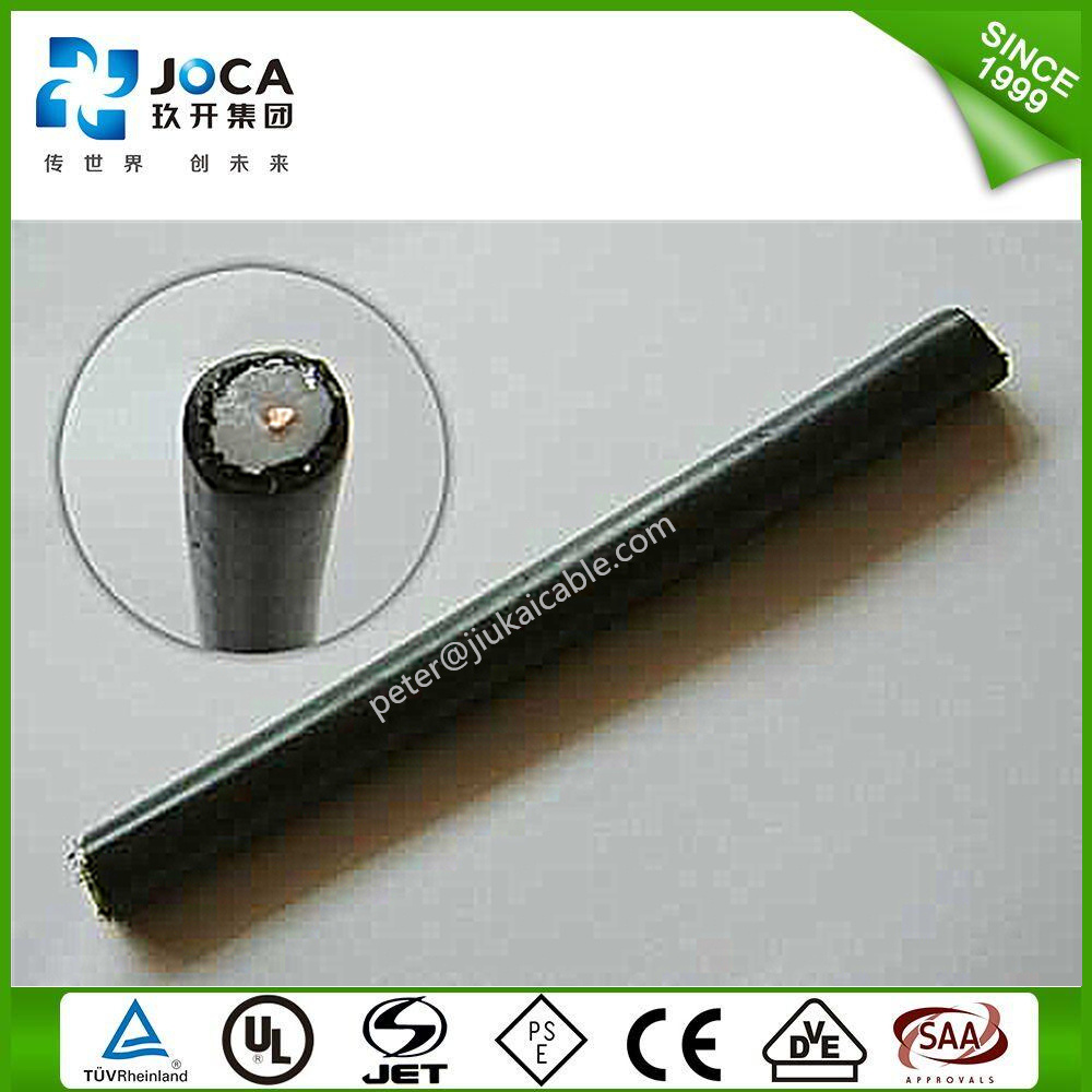 Best Quality Telecommunication Overhead Coaxial Cable