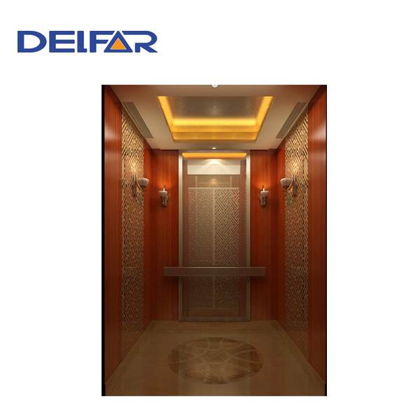 Decoration Cabin of Passenger Elevator