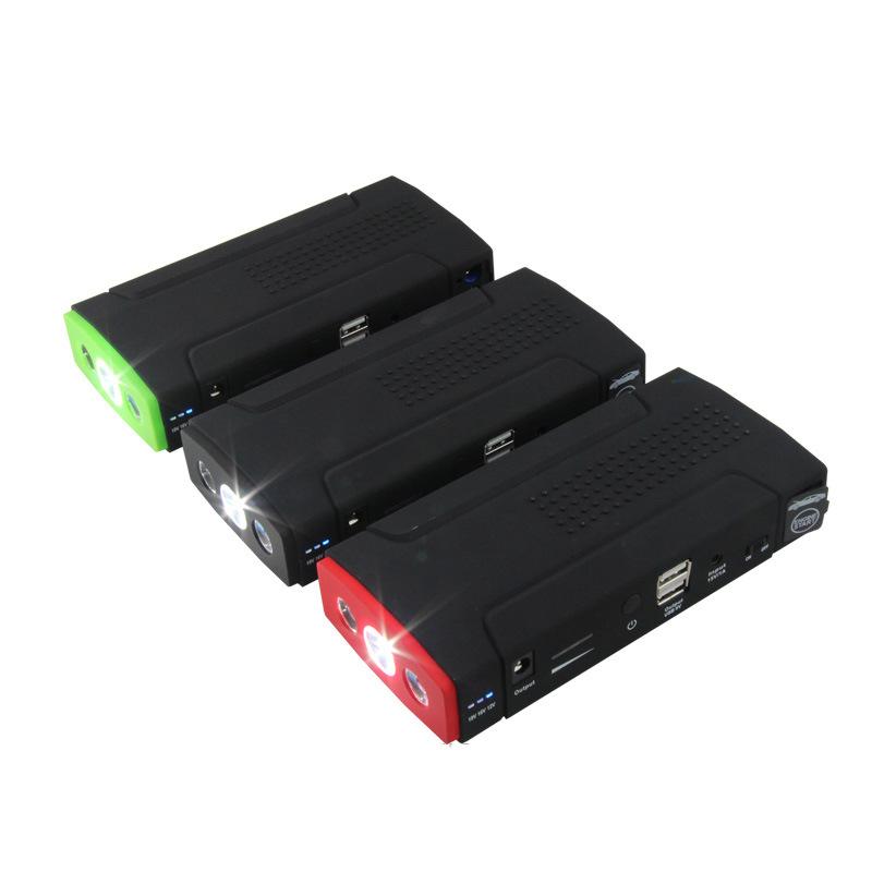 12000mAh 12V Auto Portable Mini Multi-Function Car Jump Starter