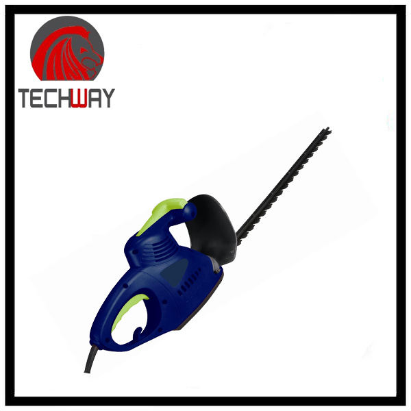 Tw30-510 Electric Hedge Trimmer for Garden