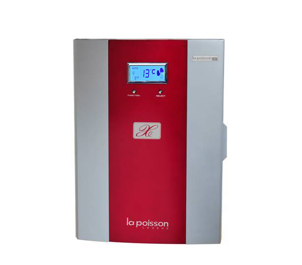 Thermoelectric Mini Fridge 7liter AC100-240V for Cosmetic Storage Use