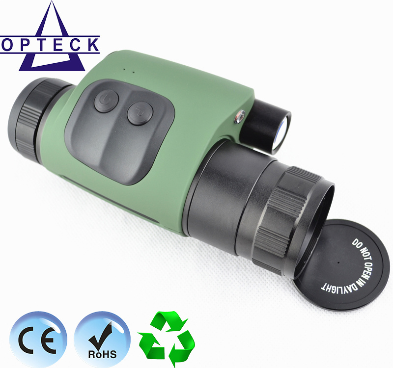 Night Vision Monocular Nvt-M03-4X42