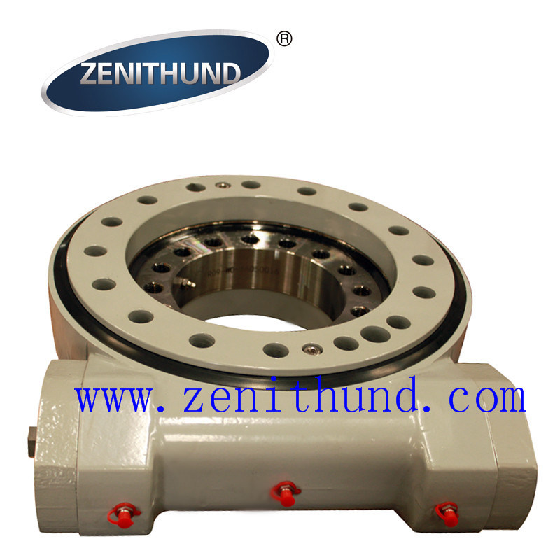 """Se03-Aoa 3"""" Enclosed Housing Slewing Drive for Tracker"""