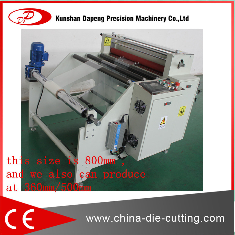 Paper Sheeter Machine, Paper Roll Sheeter