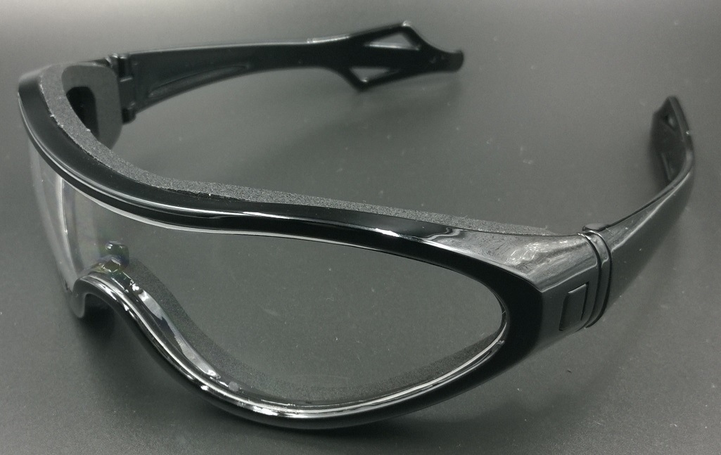One Piece Lens Mould for Safety Goggles Spectacles