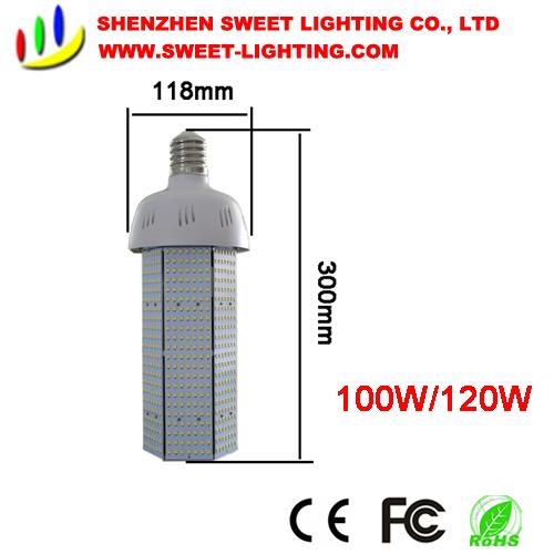 E40 120W LED Corn Bulb Light