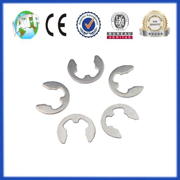 Circlip Ring Series Stamping Parts Manufacturing