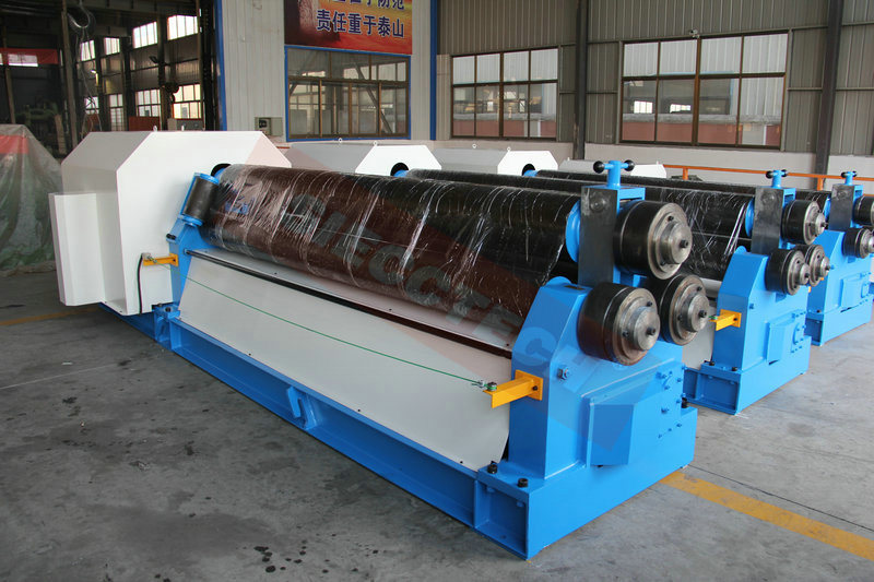 Int′l Brand Siecc High Quality Steel Plate Rolling Machine