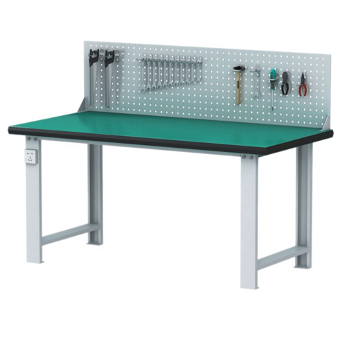 Industrial Knock off Steel Workbenches