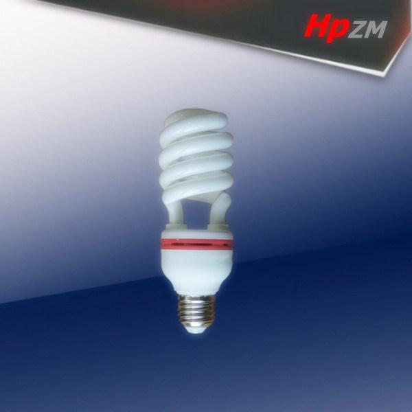 CFL Light Spiral U Shape Energy Saving Bulb