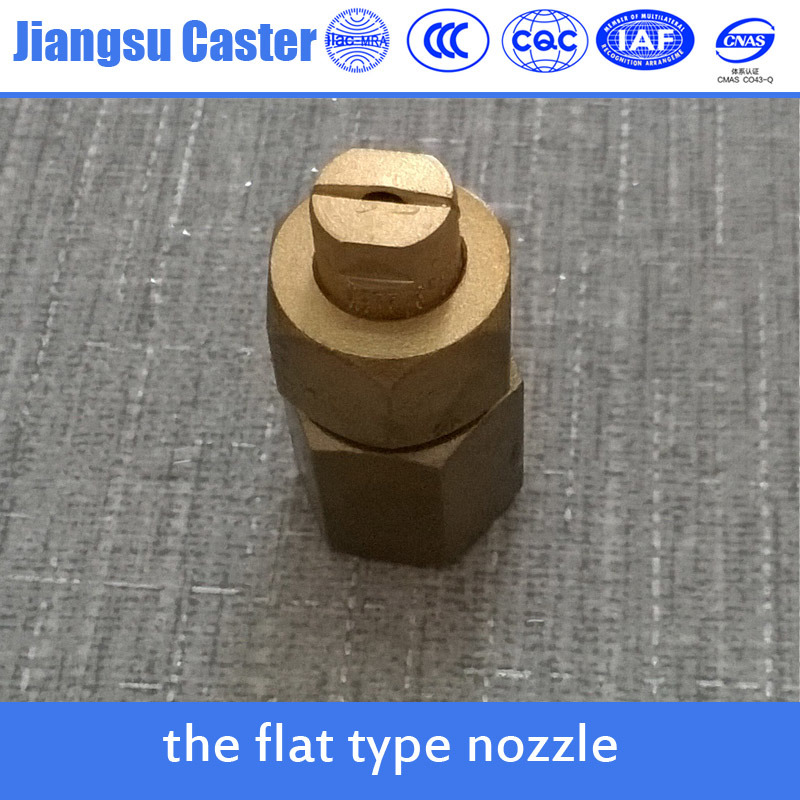 Wholesale High Quality Nozzle The Flat Type Nozzle