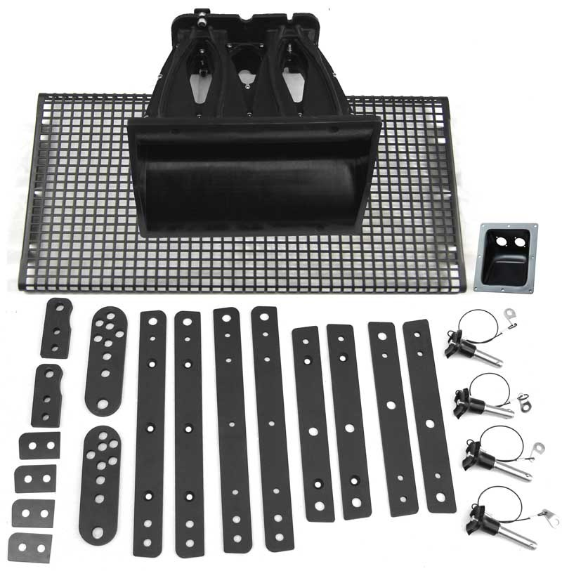 Line Array System with Parts for PRO Audio Speaker