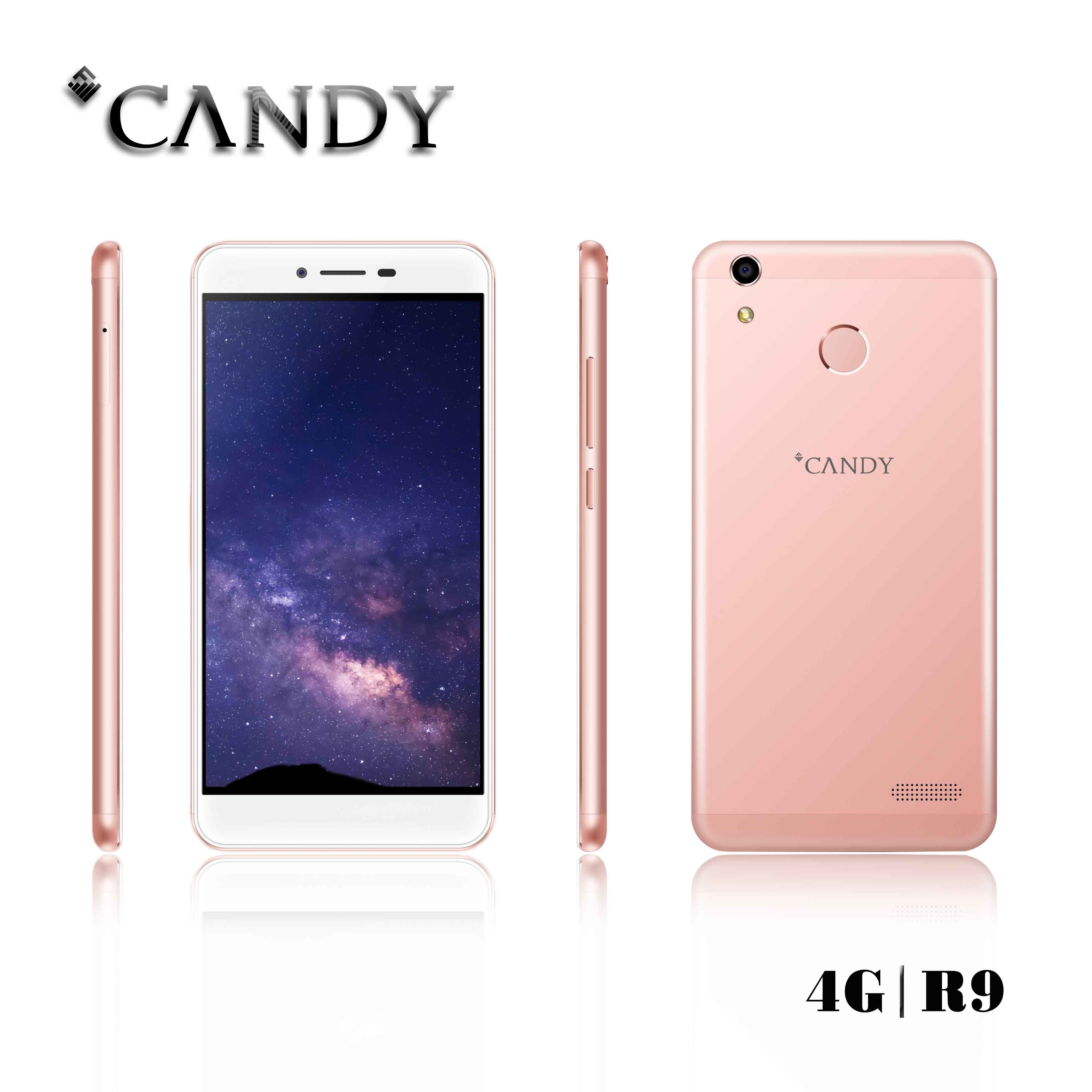 Hot Sale 5 Inch 4G Smartphone