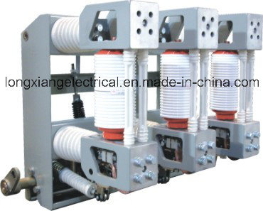 Zn28-a Series of Indoor Hv Vacuum Circuit Breaker