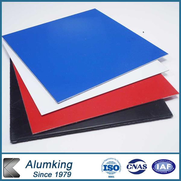 Aluminum Composite Panels for Decorative Materials