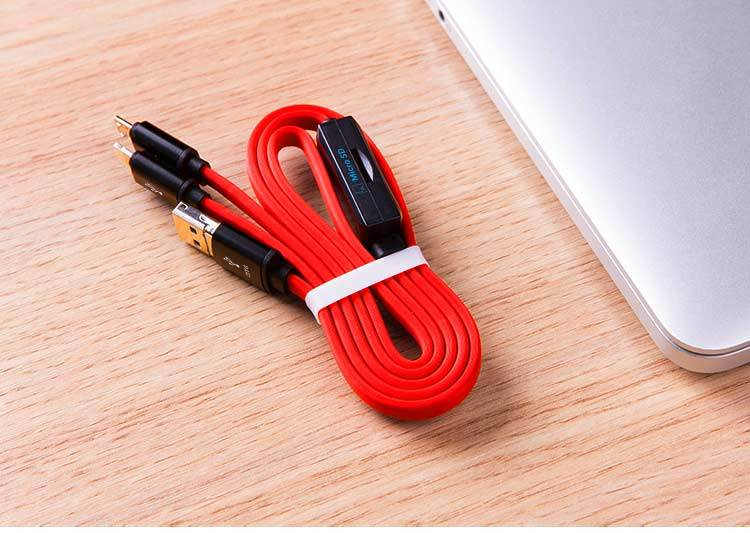 Multifunctional USB Cable Charger and Sync Cable