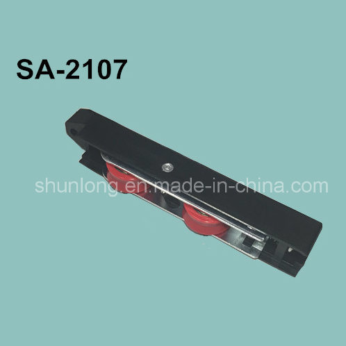 Nylon Roller/Pulley for Window and Door/ Hardware (SA-2107)