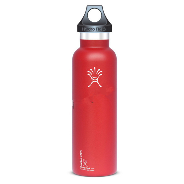 Hydro 15oz 21oz 25oz Double Wall Stainless Steel Vacuum Sport Flask