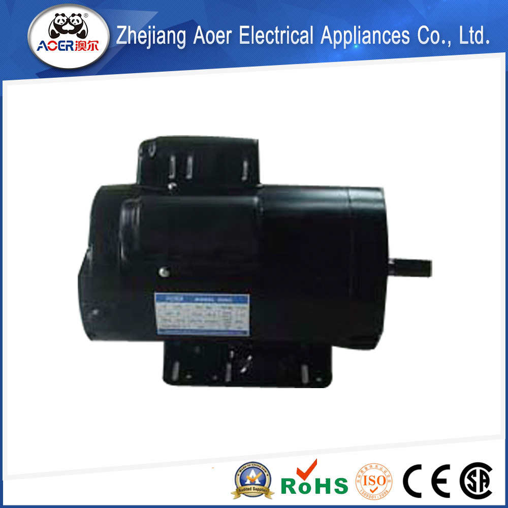 Electric Motor 1500W Mounting Types