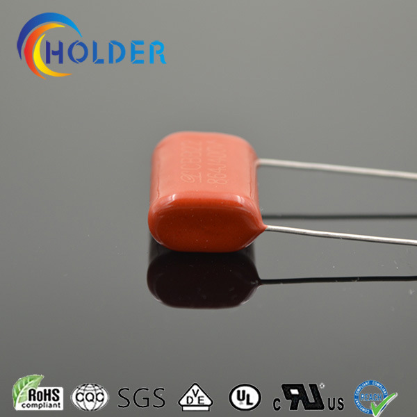 Metallized Ploypropylene Film Capacitor (CBB22) with All Kinds and Full Size