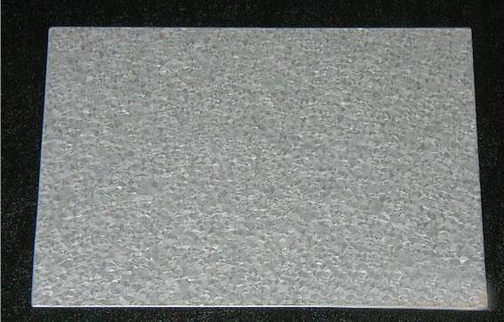 Grade G550 Galvalume Steel Coil