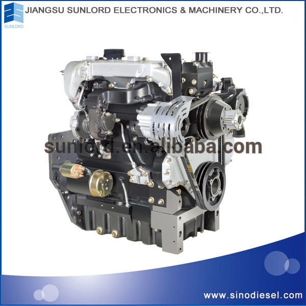 Cheap Diesel Engine Bj493zlq4 for Vehicle on Sale