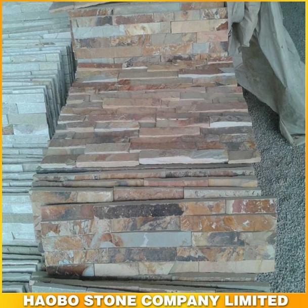 Haobo Stone Direct Sale Culture Stone Slate