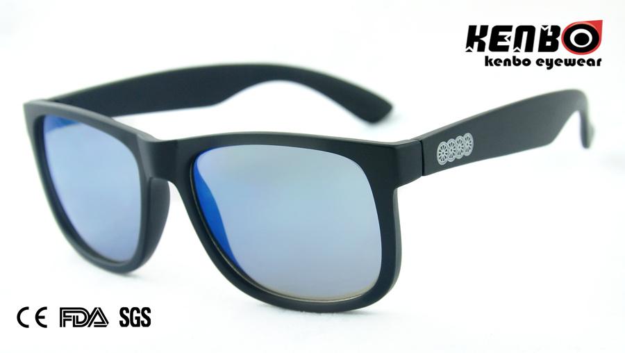 Hot Sale Fashion Sunglasses for Accessory CE, FDA, 100% UV Protection Kp50595
