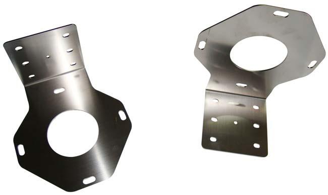 Sheet Metal Part/Aluminum Part/Steel Machine Part