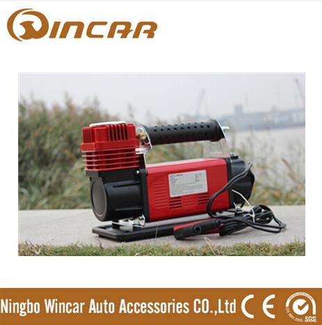 Car Mini Air Compressor with Ce Approved 160L/Min (W2026)