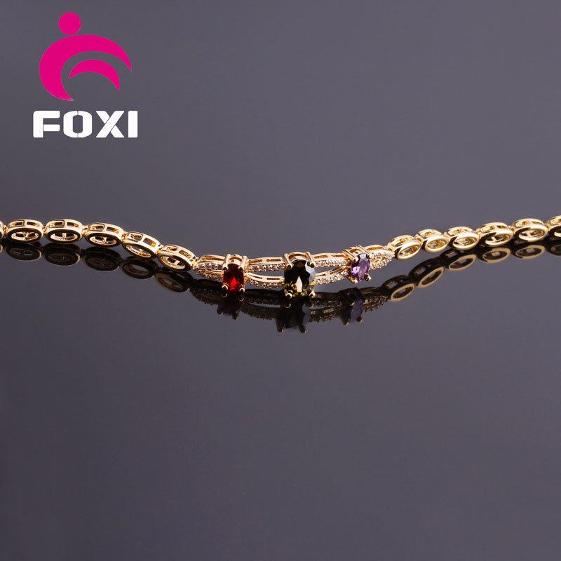 Elegant Latest Styles Fashion Magnetic Friendship Bracelets for Women